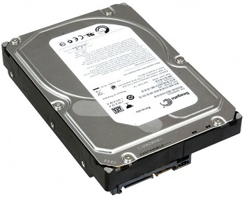 HDD 3.5″ 250gb Seagate-08MB, 7200rpm Barracuda-SATA II