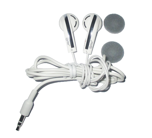 Earphone Pure E203 Epro
