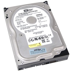 HD 3,5″ 80 Gb Sata