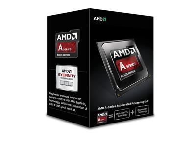 AMD A8-6600K(HD8570D ONBOARD)Turbo Speed 4.2Ghz