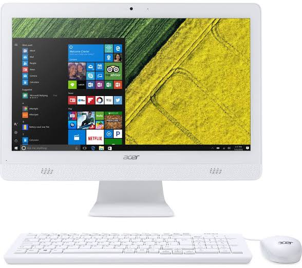 Acer AIO ACER C20-720