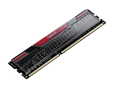 Apacer DDR3 2Gb 1333 pc-10600 Black Panther