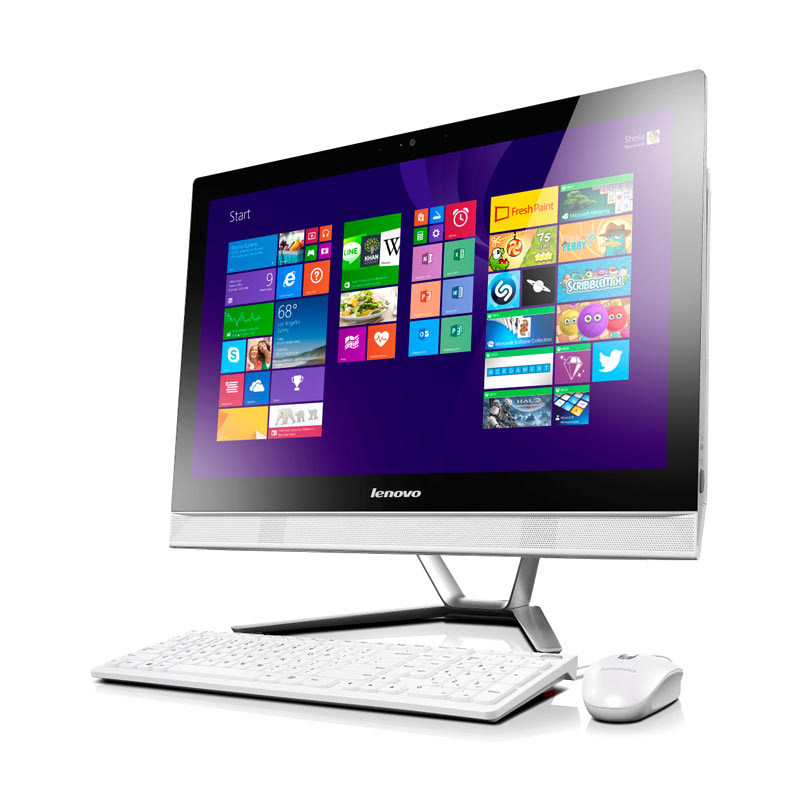 Lenovo PC All In One C20-05 AMD E1 6010