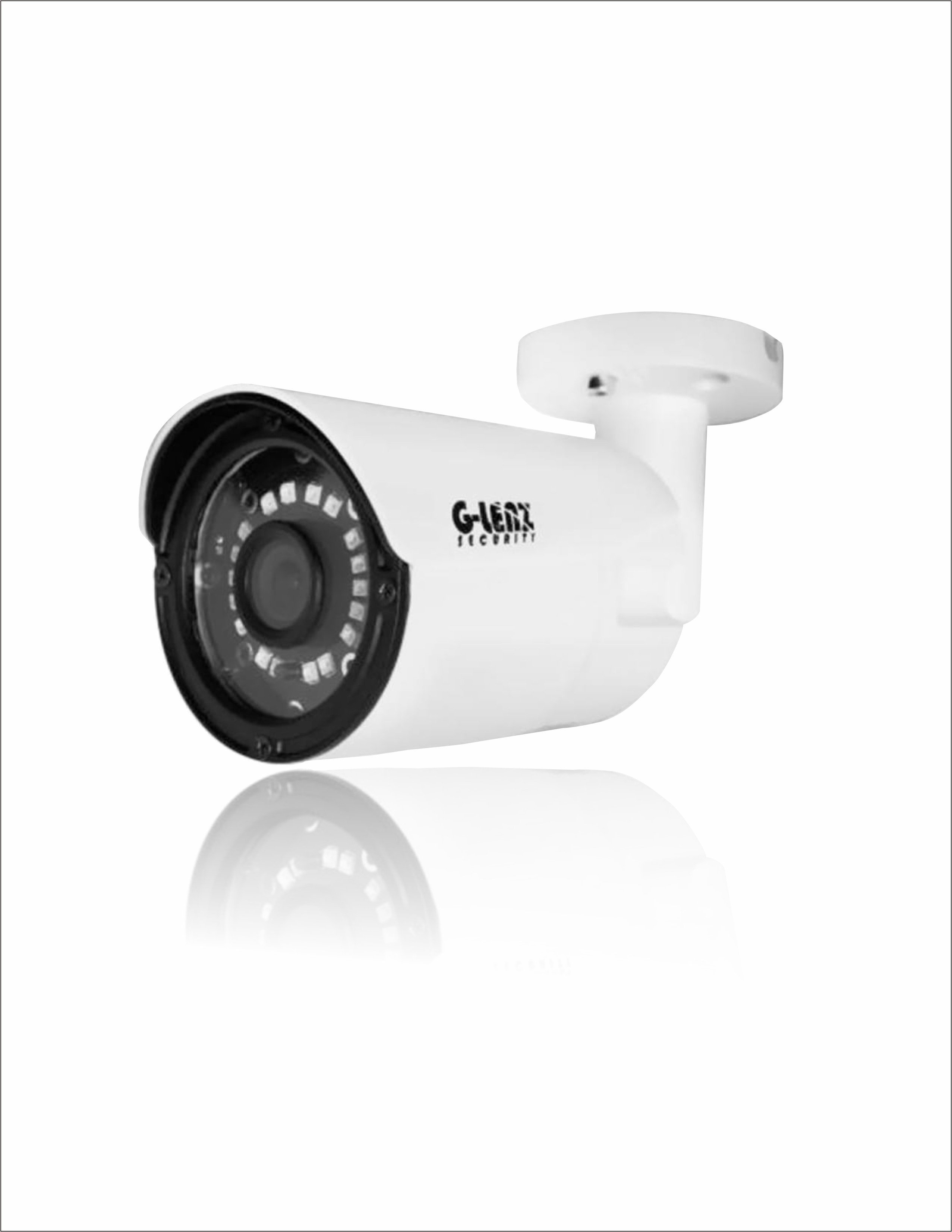 CCTV Glenz Outdoor GVCA-29321 2MP