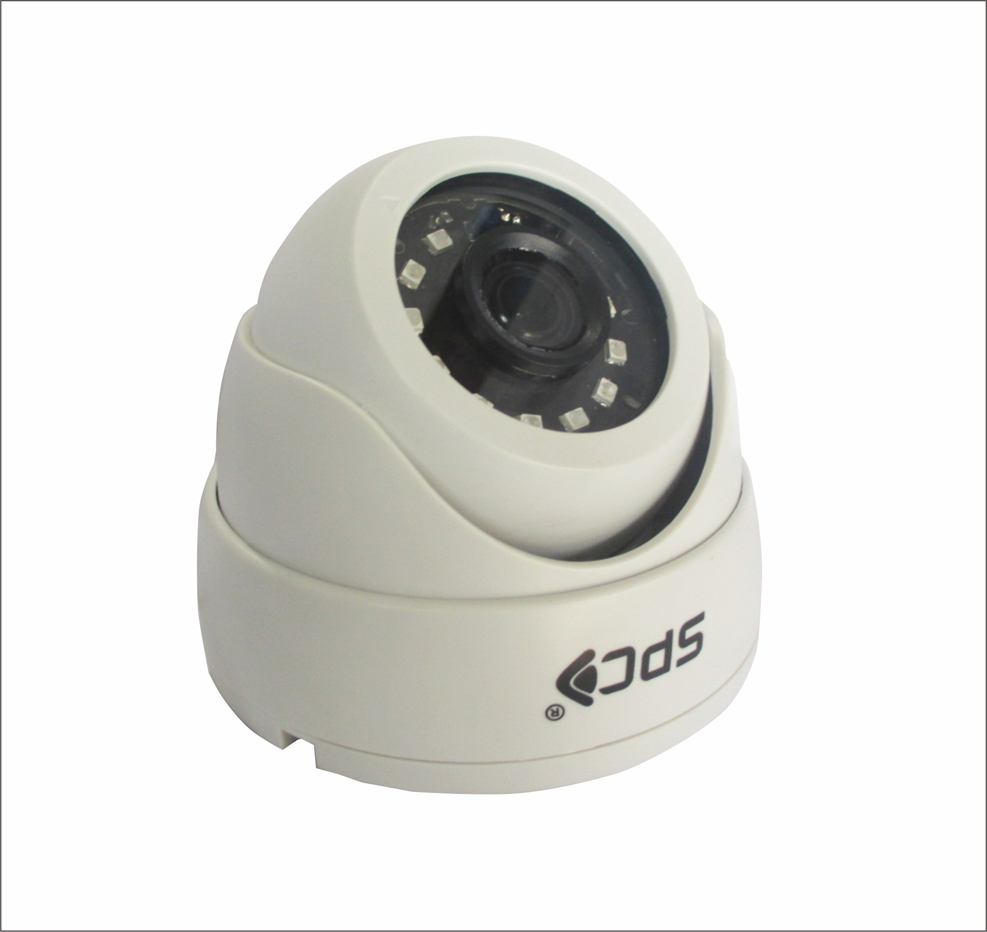 Kamera CCTV SPC Indoor Boom Series SBI 2MP