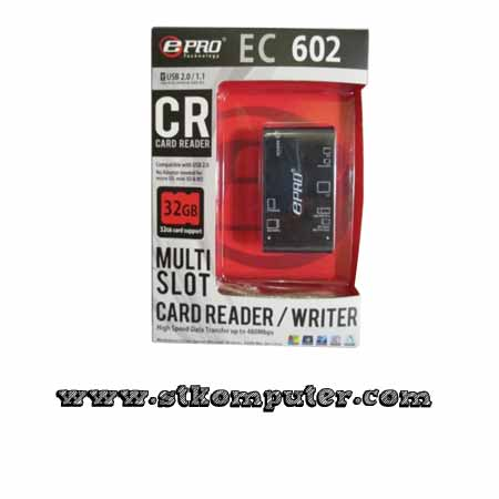Card Reader Epro EC 602