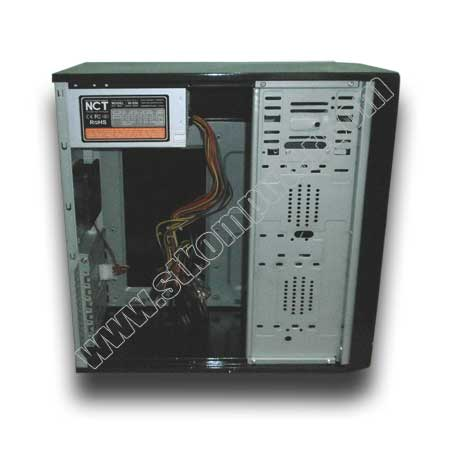 Casing NCT Luxura 504V