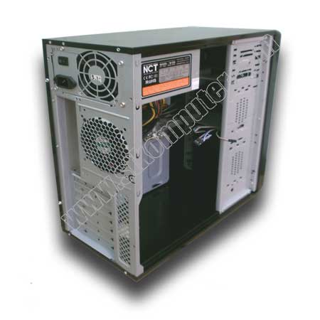 Casing NCT Luxura Chrome 506V