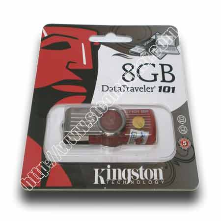 Flashdisk Kingston 8GB Ori