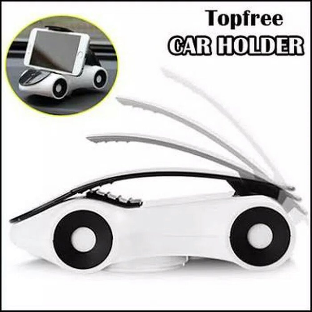 Holder Mobil Topfree Dasbord