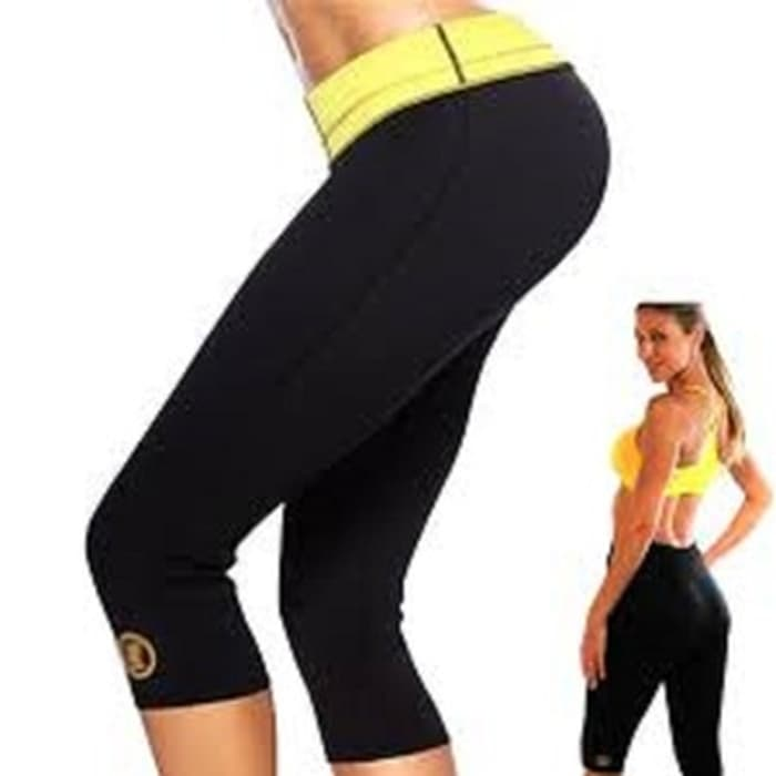 Hot Shaper Pants Penghancur Lemak