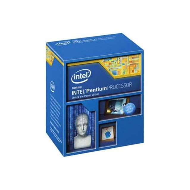 Intel G3258(3.2Ghz-Cache 3MB-Haswell LGA 1150)