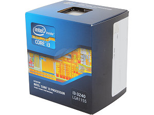 INTEL Core i3-3240(3.4Ghz-Cache 2MB-Ivy Bridge LGA 1155)
