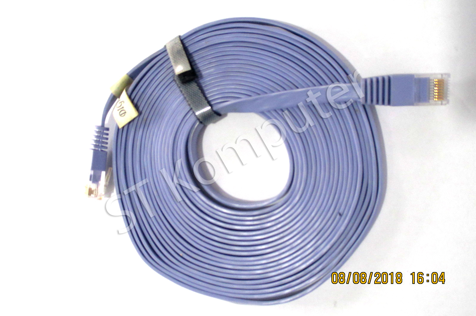 Kabel LAN Cat6E 5 Meter