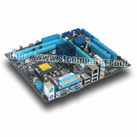 Motherboard Digital Alliance G41-Series