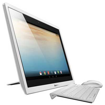 lenovo N300 – 8506 Bay Trail (ALL IN ONE PC) TOUCH SCREEN