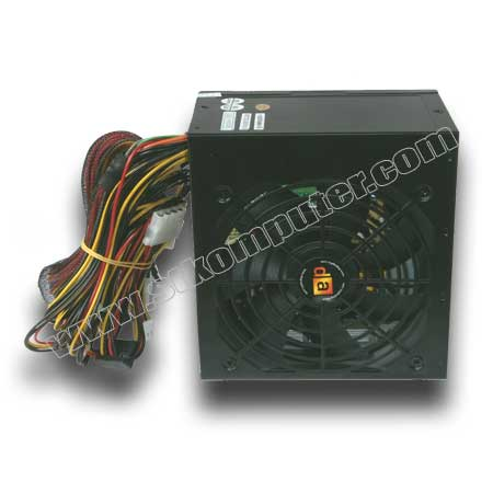 Power Supply Digital Alliance Bullet Pure 400W