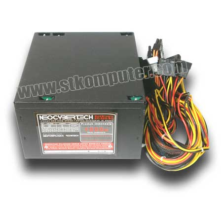 Power Supply NCT Power Rider 1000W