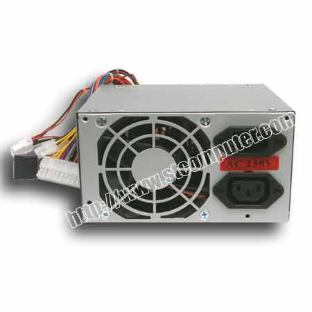 Power Supply Okaya 500W