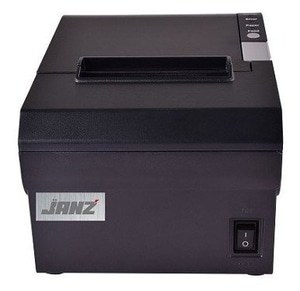 Printer Thermal Janz TP-250 Auto Cutter (3 Port-USB,Sereal&Ethernet)