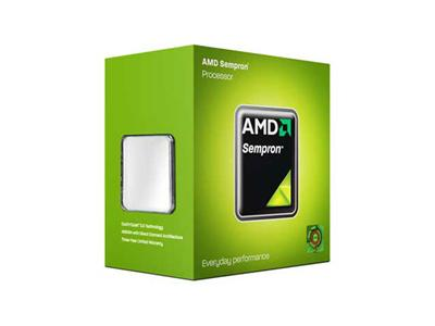 AMD SEMPRON X2 190 BOX AM3