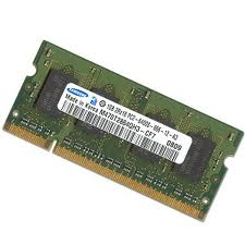 Sodim DDR2 1Gb 2ND