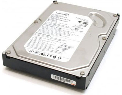 HD 3,5″ 160Gb Sata