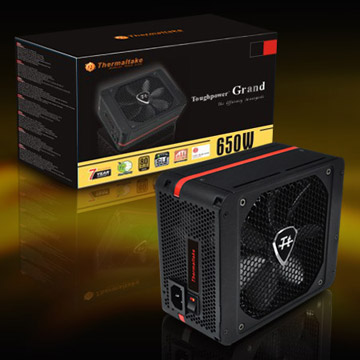 Thermaltake ToughPower Grand 650W
