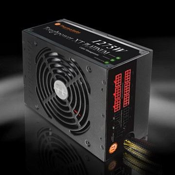 Thermaltake ToughPower XT 1275w Platinum