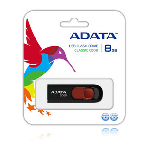 Flashdisk AData C008 8Gb
