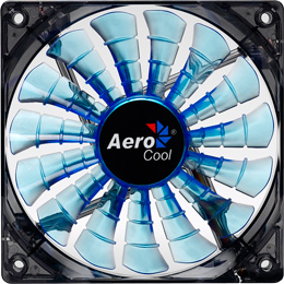 Aerocool Shark Fan 14cm