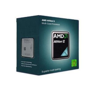 AMD Athlon II X3 455 Rana Triple-Core 3.3GHz