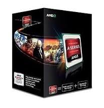 AMD A8-6600K Richland Quad-Core 3.9GHz Socket FM2