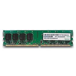 APACER DDR3 1333(No-Heatsink)4GB