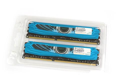 APACER DDR3 1866 ARMOR 8GB Kit