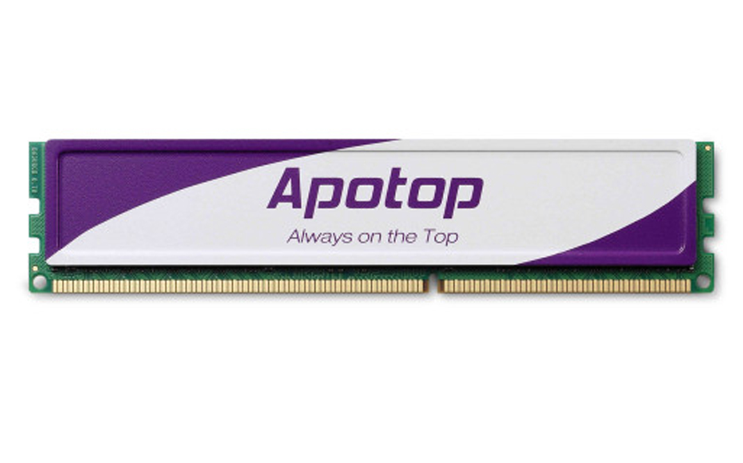 APOTOP DDR3 4GB 1333 Heatsink