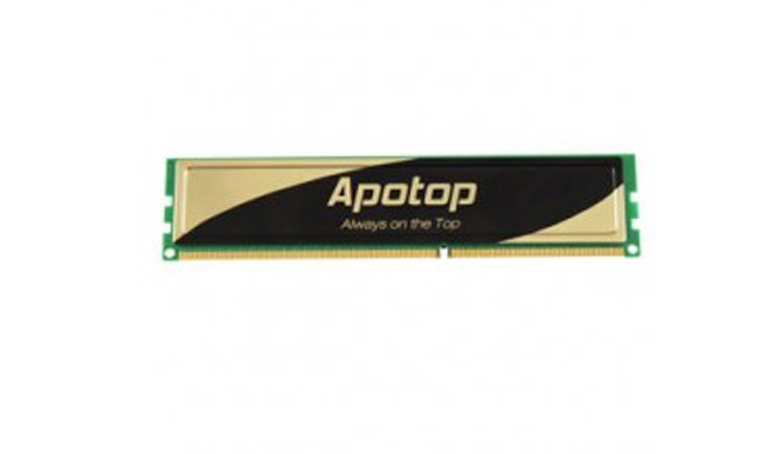 APOTOP DDR3 4GB 1600 Heatsink