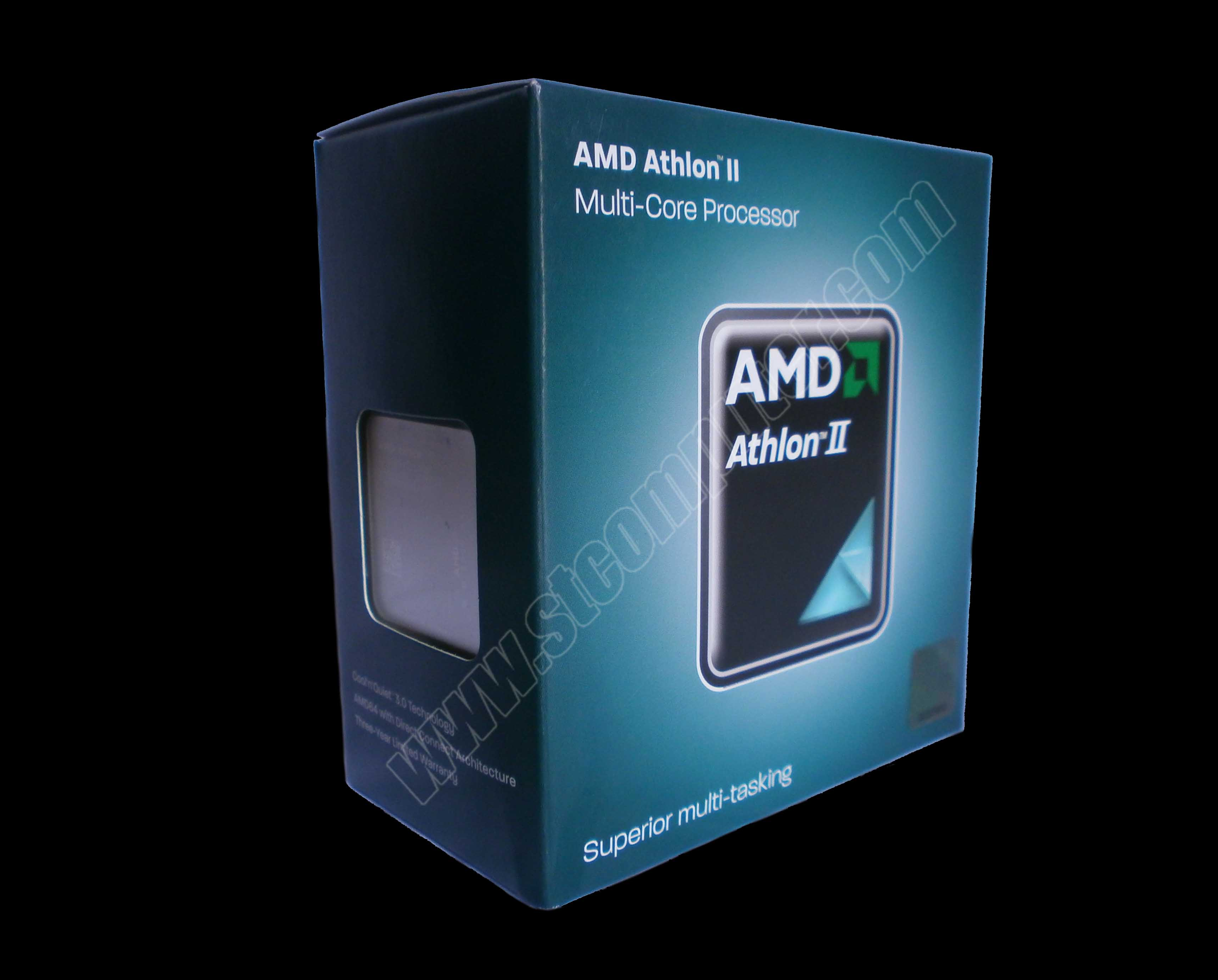 Athlon II X2 260 AM3 Box