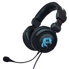 Headset Dragon War Beast 5.1