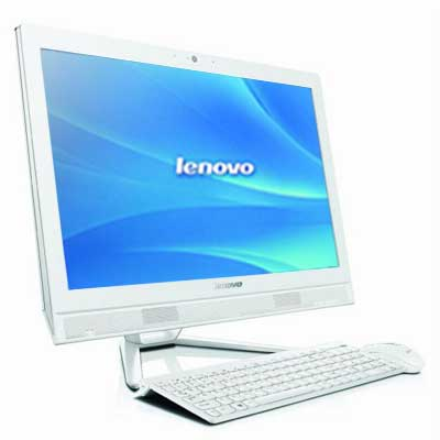 lenovo C460 - 0580 INTEL i3 HASWELL BRIDGE(ALL IN ONE PC)