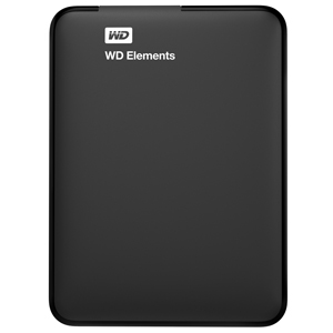 Case HDD WD Elements 2.5″ USB 3.0