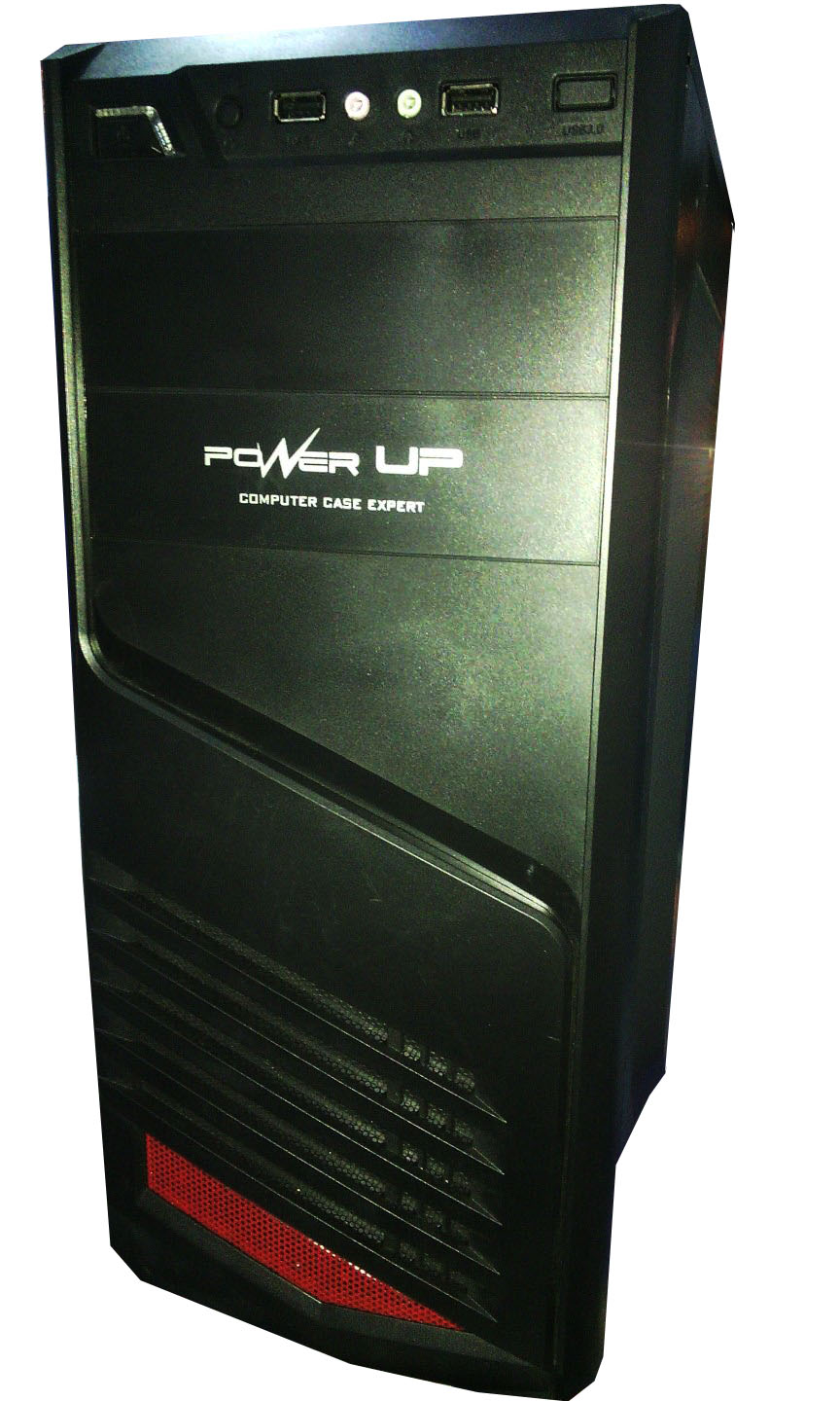 Casing  POWER UP ELEGRAND 480W