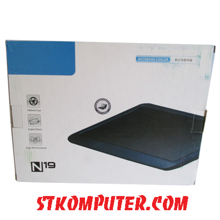 CoolPad NB N19