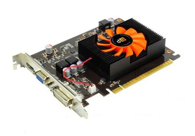 Digital Alliance GeForce GT 6301024MB DDR5 128 bit