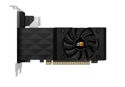 Digital Alliance GeForce GT 640 1024MB DDR5 64 bit