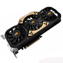 Geforce GTX 780 PALIT JETSTREAM