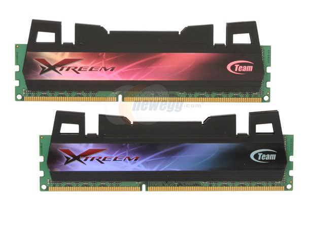 Team Elite Dark Series Dual Channel DDR3-1600(PC3-12800)4gb(2x2gb)