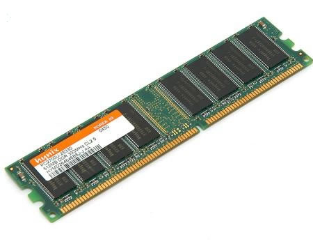 DDR2 512 MB 2nd