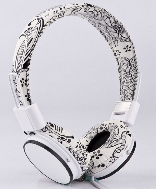 Headphone Flower EP-05B