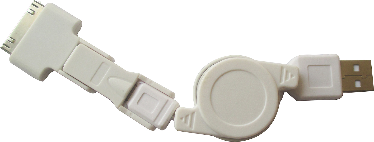 Kabel 3 In 1 For Ipod Epro